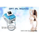 China Portable SHR IPL Hair Removal Machine / OPT IPL Photo Rejuvenation System for sale