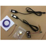China Msr014 Card Reader Msr009 Msr008 chip card 1.2mm magnetic head reader for sale
