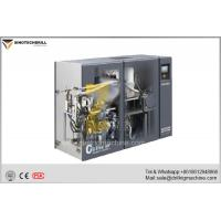Rotary Screw Air Compressor Atlas Copco with 15 - 55 kW Installed Motor Power for sale