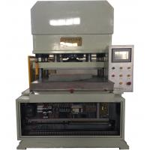 China eva sheet hole punching machine for sale