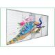 P10 Indoor Advertising Led Display Transparent Led Panel with Remarkable Visual Performance for sale
