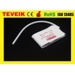 Disposable Neonate Blood Pressure Cuff for patient monitor, Nonwoven cloth material