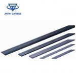 High Hardness Tungsten Carbide Inserts For Stone Cutting , Wood Working for sale