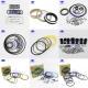 Hitachi Carterpillar Sumitomo Kato Kobelco Sany Excavator Boom Seal Kit Wear Resistance for sale
