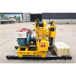 Geological Survey Water Well Drilling Rig , Water Drilling Borehole Machine 200M for sale