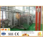 Small Orange Juice Processing Line 5 T/H Capacity CFM-A-02-352-102 for sale