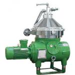 Penicillin Extract Purification Centrifugal Filter Separator Pressure 0.2 Mpa for sale