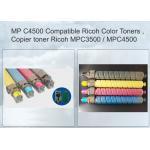 New Ricoh MPC4500E Copier Toner Cartridges Suit MPC4500 MPC3500 For Sale for sale