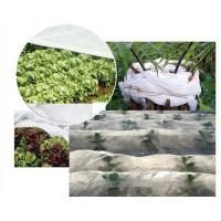 China Breathable PP Non Woven Fabric , Garden Weed Control Fabric For Agriculture for sale