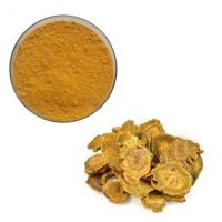 China Wholesale Chrysophanol Powder Water Soluble Rhubarb Extract, Rhubarb Root Extract for sale