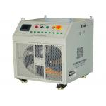 China ISO IEC CE Electronic Portable Resistive Load Bank With F Insulation for sale