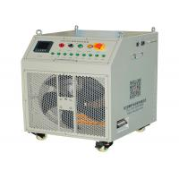ISO IEC CE Electronic Portable Resistive Load Bank With F Insulation for sale