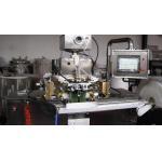 Vegan Soft Capsule Pharmaceutical Machinery For Fish Oil , Vitamin E , Paintball Making Machine