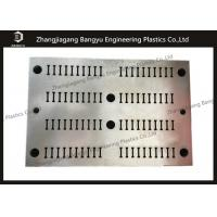 Extruder Mold for PA66 GF25 Thermal Break Strips