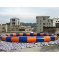 Homeusing Circular Water Park Kids Inflatable Pool for sale for sale