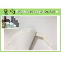 China Wood Pulp Two Side White Cardboard Sheets One Side Coated For Printing for sale