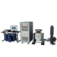 Electromagnetic Battery Vibration Testing Machine With Digital Computer Display