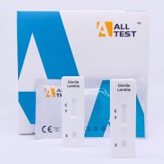 China High sensitivity Giardia lamblia Rapid Test Cassette , lateral flow test strips for sale