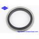 Skeleton PTFE Rubber Oil Seal Stainless Steel Air Compressor With Enough Inventory for sale