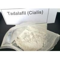 Safe High Purity Healthy Natural Legal Oral Steroids Tadalafil Cialis White Powder For Man Sexual for sale