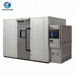 China OEM Large Electric Walk - In Climatic Chamber With 12 Months Warranty for sale