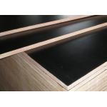 Cheap Price Finger Jointed Black Film Faced Plywood For Construction Concrete Formwork for sale