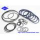 High Pressure Hydraulic Motor Seal Kit MSB600 Double / Single Acting 0.3-0.8m/s Speed for sale