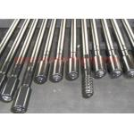 Bench Drilling Thread Rock Drill Rods R25 R28 R32 T38 T45 T51 High Precision for sale