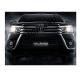 12V 4x4 Driving Lights For Toyota Hilux Revo 2016 OEM Standard Size for sale