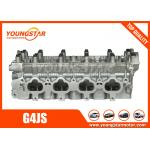 China Replacement Cylinder Head  Hyundai - Santa Fe 2.0 + 2.4 100/ 107 KW 22100-38105 G4JP G4JS for sale