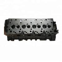 Engine Parts Cylinder Head For Isuzu Engine 4HE1 NQR50 NQR70 8973583660 4 . 7L for sale