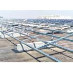 Solar Ground Mounting Photovoltaic System