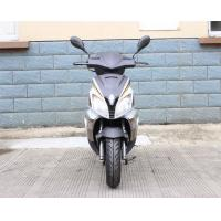 150cc Engine Gas Moped Scooter 12 Front Disc And Rear Drum Brake With Trunk for sale