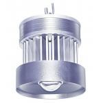 Indoor 50Watt AC85 - 265V 140 Degree Bridgelux High Bay Led Lights Heat Dissipation for sale