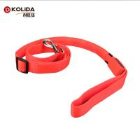 China High Visibility LED Dog Leash For Pet Safe And Night Walking Eco Friendly for sale