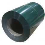 Colored PPGI Sheet Coil For Corrugated Steel Roofing Or Wall Panels for sale