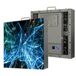 China High Definition P2 /P3 Outdoor LED Display Screen for Advertising Billboard on sale for sale