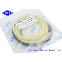 Durable Volvo Spare Parts / Excavator Center Joint Seal Kit EC360B EC460B EC480B EC290B for sale