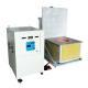 China Professional manufacturer 100KW IGBT Induction meltal melting furnace, casting machine for sale