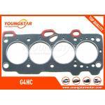 HYUNDAI Atos 1.0l G4HC Cylinder Head Gasket 22311 - 02700 Φ 68 MM for sale