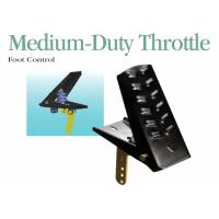 Medium Duty Foot Accelerator Pedal , CH530 / CH531 Electronic Throttle Pedal for sale