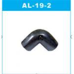 19mm AL-19-2 Alloy ADC-12 Aluminum Alloy Tube Connector for sale