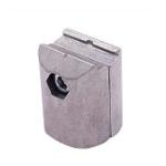 China Al-7 Die Casting ADC-12 Alloy Aluminum Pipe Joints RoHS for sale