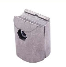 Al-7 Die Casting ADC-12 Alloy Aluminum Pipe Joints RoHS for sale