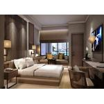 Elegant Luxury Hotel Project Furniture Taiwan TAIHO Brand Paint for sale