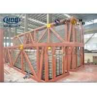 Secondary Superheater And Reheater With TP347 Shield And Clips For US Power Plant for sale