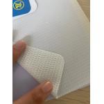 Advertising Materials Printable 320gsm PVC Mesh Fabric