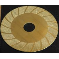 Steel Files and saws PVD Gold Coating Service,  Ceramic Sheets PVD Plating Service from China for sale