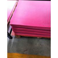 China High Strength Polyester Resin Sheet With UL Certificate Use In Transformer for sale