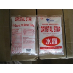 Colourless CAS 142-47-2 99% Monosodium Glutamate for sale